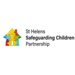 St Helens Safeguarding Children Board Logo