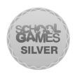 School's Games Silver Logo
